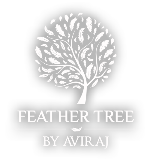 Feather Tree by Aviraj | Luxury Destination Wedding Photography and Film from Mumbai, India; Best Wedding Photography Mumbai, Top Wedding Videographer Mumbai