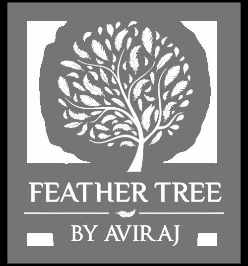 Feather Tree by Aviraj | Luxury Destination Wedding Photography and Film from Mumbai, India; Best Wedding Photography Mumbai, Top Wedding Videographer Mumbai